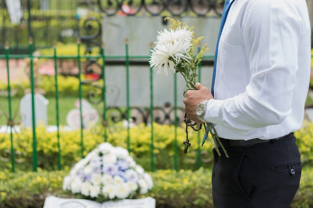 Wrongful Death Lawyer